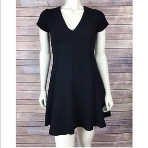 Wilfred Foucault Black Dress Size 0